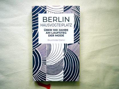 Brunhilde Dähn Berlin Hausvogteiplatz Cover