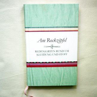 Susanne Schnatmeyer Am Rockzipfel Cover