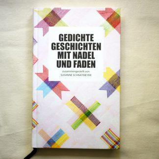Susanne Schnatmeyer Gedichte Geschichten mit Nadel und Faden